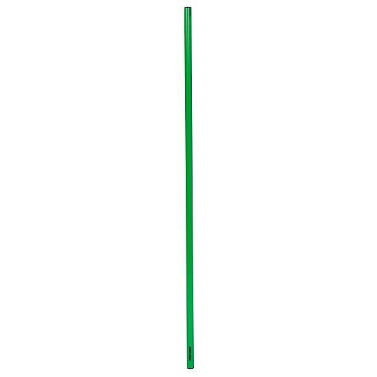 Sport-Thieme Gymnastikstab aus ABS-Kunststoff 120 cm, Grün