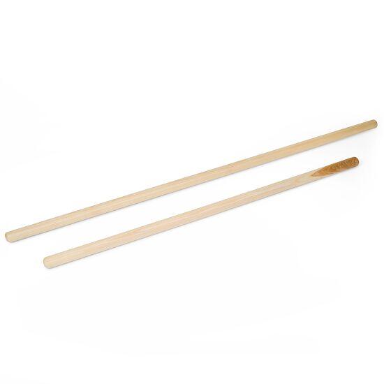 Sport-Thieme® Gymnastikstab aus Esche 80 cm