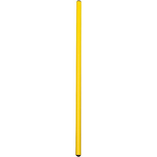 Sport-Thieme® Gymnastikstab aus Kunststoff 80 cm, Gelb
