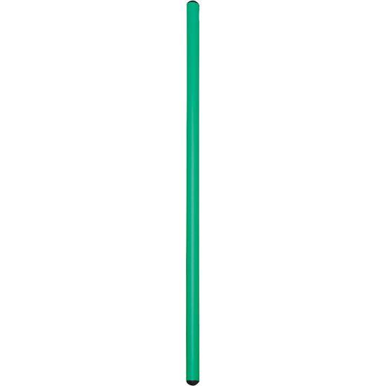 Sport-Thieme® Gymnastikstab aus Kunststoff 80 cm, Grün