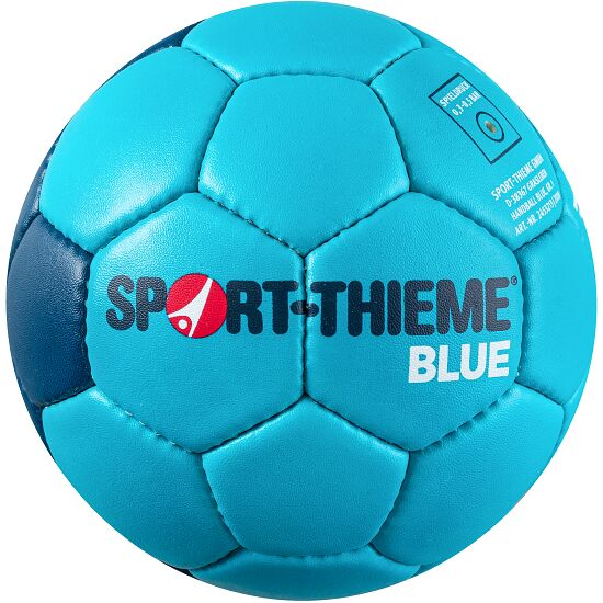 "Sport-Thieme Handball ""Blue"" Größe 0"