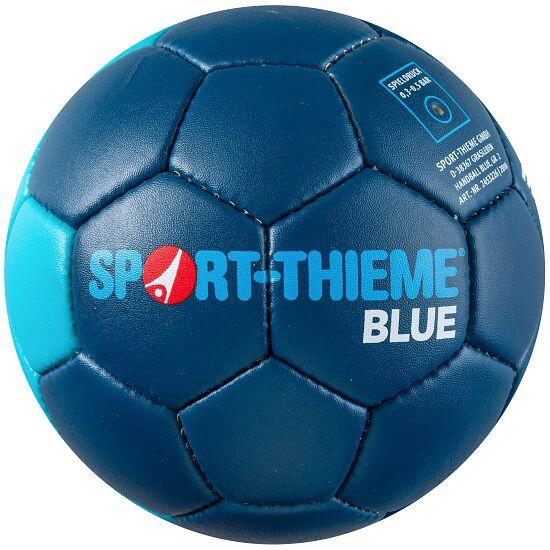 "Sport-Thieme Handball ""Blue"" Größe 2"