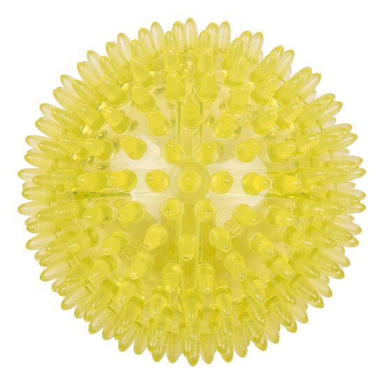 Sport-Thieme Igelball, hart Gelb, ø 8 cm