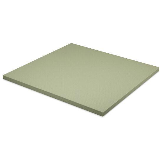 Sport-Thieme® Judomatte Tafelgröße ca. 100x100x4 cm, Grün
