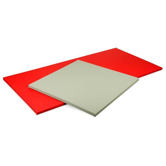 Sport-Thieme® Judomatte Tafelgröße ca. 200x100x4 cm, Rot