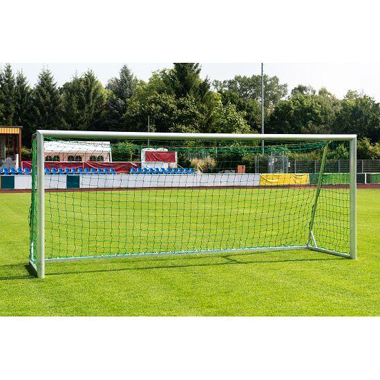Sport-Thieme Jugendfußballtor  5x2 m, Frei stehend, vollverschweißt mit Netzbefestigung SimplyFix 1 m