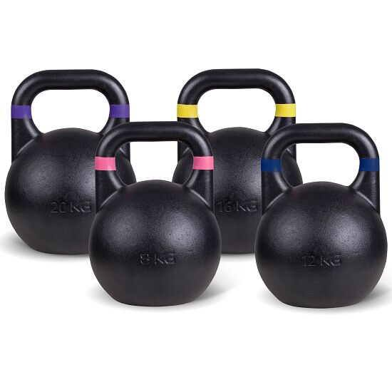 "Sport-Thieme Kettlebell  Set ""Competition"" Starter"