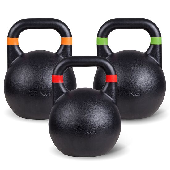 "Sport-Thieme Kettlebell  Set ""Competition"" Advanced"