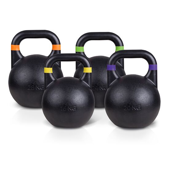 "Sport-Thieme Kettlebell  Set ""Competition"" Basic"