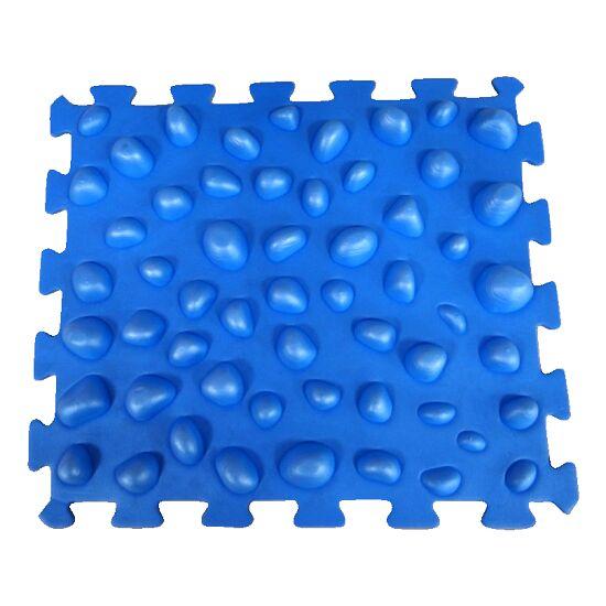 Sport-Thieme® Kiesel-Puzzlematte Blau