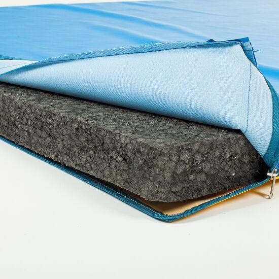 Sport-Thieme® Kinder-Leichtturnmatte, 150x100x6 cm Basis, Blau