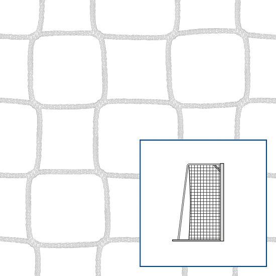 """Sport-Thieme Kleinfeld-/Handballtornetz """"80/100 cm"""" Weiß, Polypropylen"""