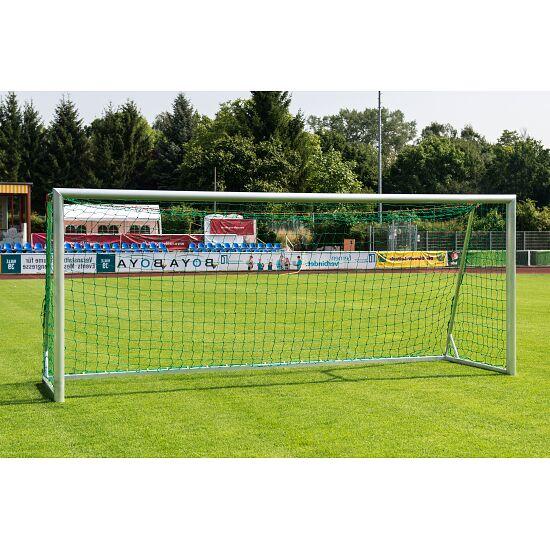 Sport-Thieme Kleinfeldtor 3x2 m, Frei stehend, vollverschweißt mit Netzbefestigung SimplyFix 1 m