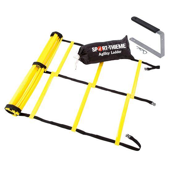 """Sport-Thieme® Koordinationsleiter """"Agility"""" 4 m, Doppel-Leiter"""