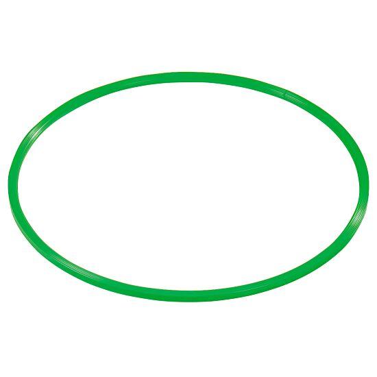 Sport-Thieme® Kunststoff-Gymnastikreifen Grün, ø 50 cm