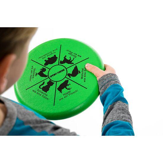 Sport-Thieme® Lernscheiben Bewegungsimpulse