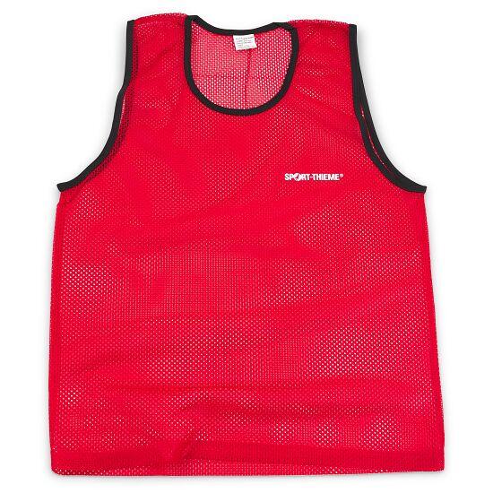 """Sport-Thieme Mannschaftsweste """"Premium"""" Jugend, (BxL) ca. 53x70 cm, Rot"""