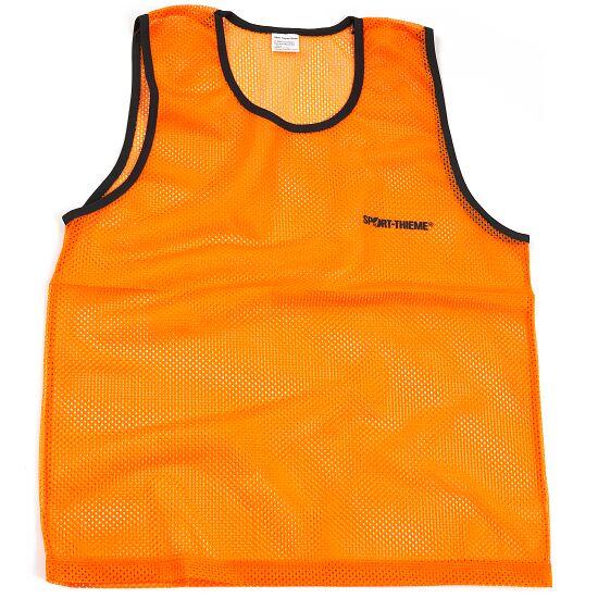 """Sport-Thieme Mannschaftsweste """"Premium"""" Erwachsene, (BxL) ca. 59x75 cm, Orange"""