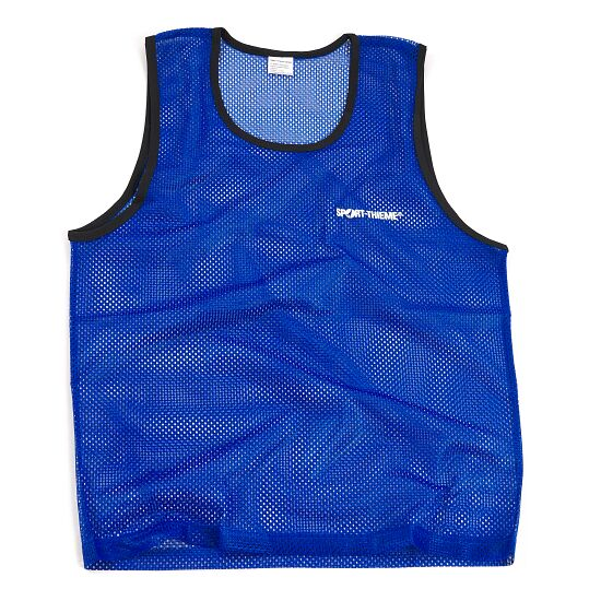Sport-Thieme® Mannschaftsweste Kinder, (BxL) ca. 50x60 cm, Blau