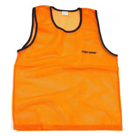 Sport-Thieme® Mannschaftsweste Jugend, (BxL) ca. 53x70 cm, Orange