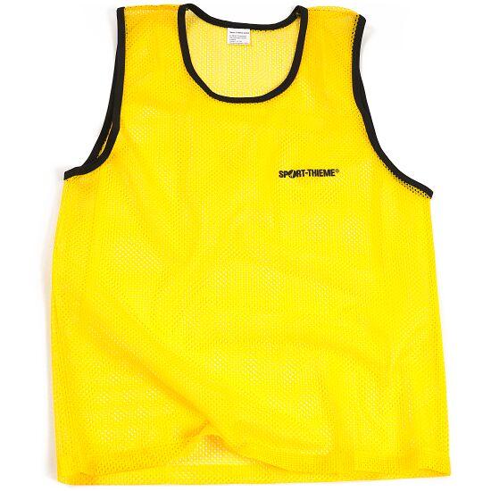 Sport-Thieme® Mannschaftsweste Erwachsene, (BxL) ca. 59x75 cm, Gelb