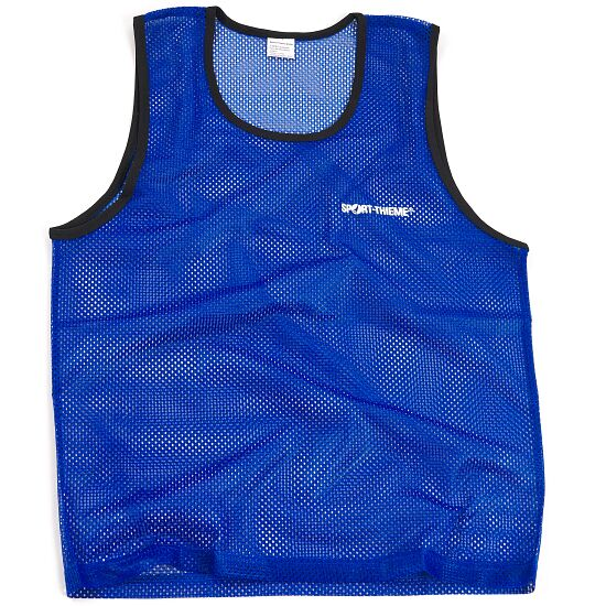 Sport-Thieme® Mannschaftsweste Erwachsene, (BxL) ca. 59x75 cm, Blau