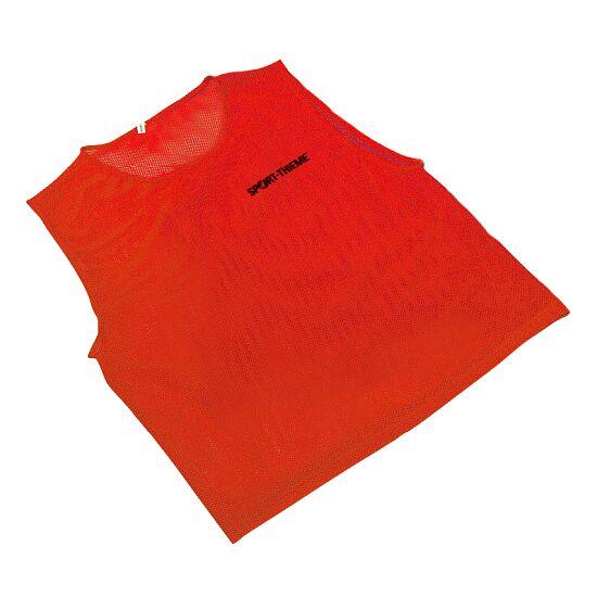 Sport-Thieme® Mannschaftswesten Kinder, (BxL) ca. 50x60 cm, Rot