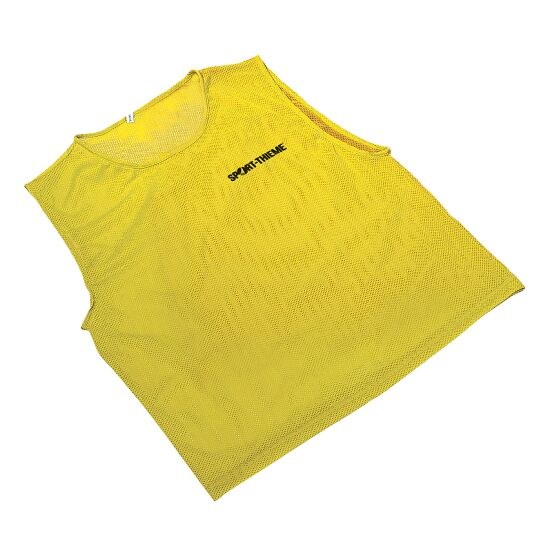 Sport-Thieme® Mannschaftswesten Kinder, (BxL) ca. 50x60 cm, Gelb