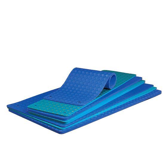 "Sport-Thieme® Medica-Matte ""Classic XL"" Blau, ca. 190x100x1,4 cm"