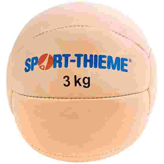 "Sport-Thieme Medizinball  ""Klassik"" 3 kg, ø 24 cm"