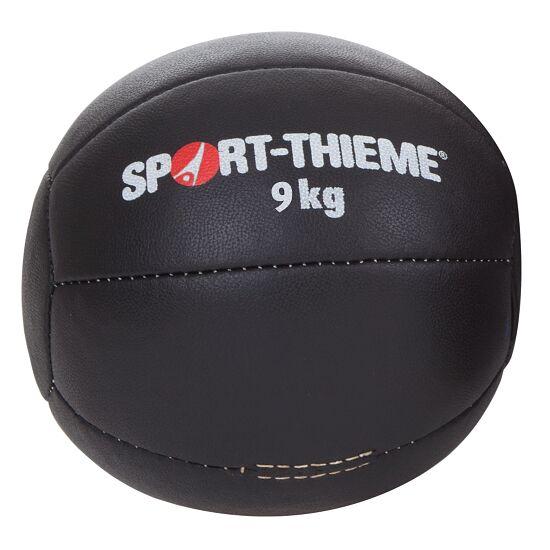 "Sport-Thieme Medizinball  ""Schwarz"" 9 kg"