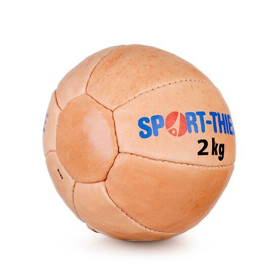 "Sport-Thieme® Medizinball ""Tradition"" 2 kg, ø 25 cm"