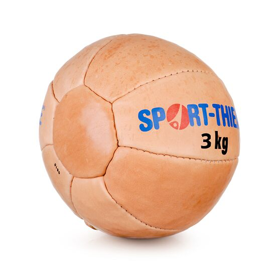 "Sport-Thieme® Medizinball ""Tradition"" 3 kg, ø 28 cm"