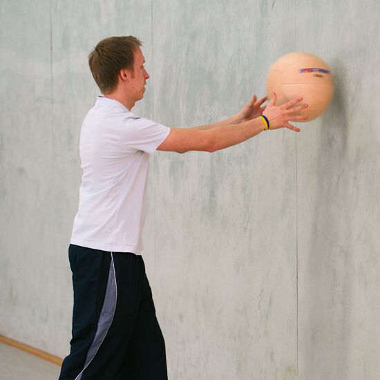 "Sport-Thieme Medizinball ""Tradition"" 1 kg, ø 19 cm"