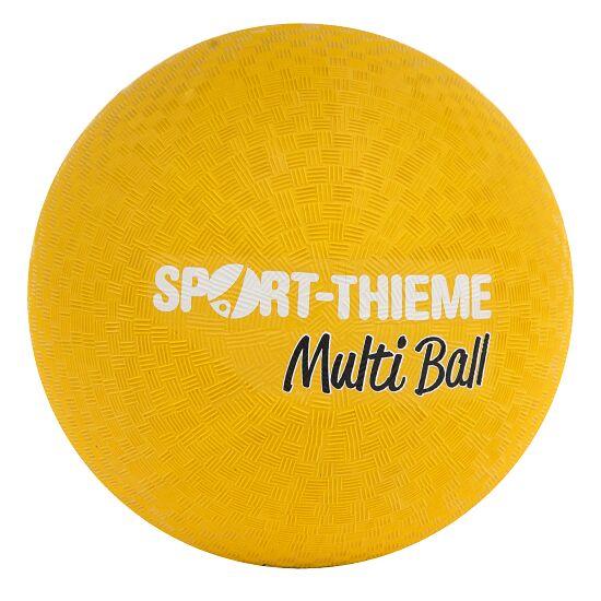 Sport-Thieme Multi-Ball Gelb, ø 21 cm, 400 g