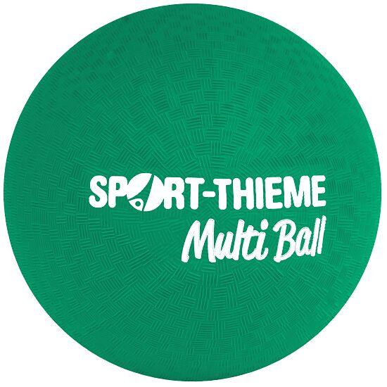 Sport-Thieme Multi-Ball Grün, ø 21 cm, 400 g