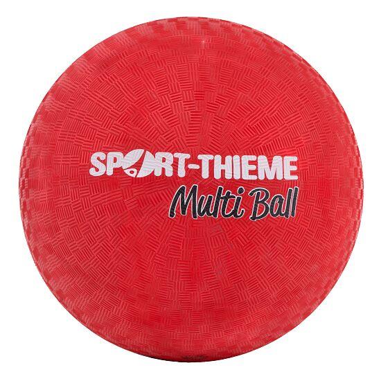 Sport-Thieme Multi-Ball Rot, ø 21 cm, 400 g