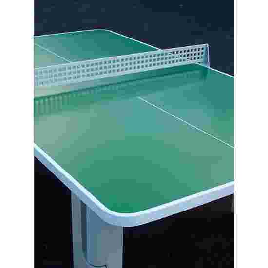 """Sport-Thieme Polymerbeton-Tischtennisplatte """"Champion"""" Grün"""