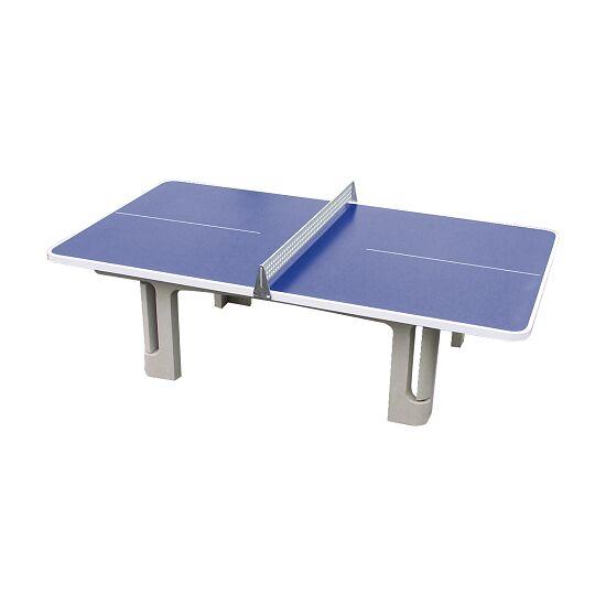 """Sport-Thieme Polymerbeton-Tischtennisplatte """"Champion"""" Blau"""