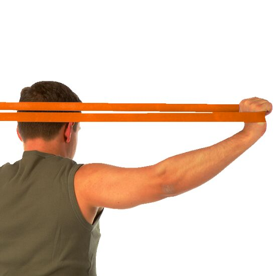 "Sport-Thieme Powerband ""Jumpstretch"" Orange, ultra stark"