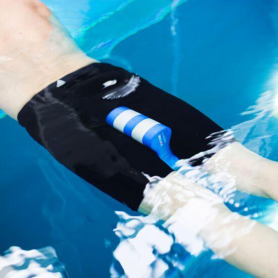 Sport-Thieme® Pullbuoy Blau-Weiß