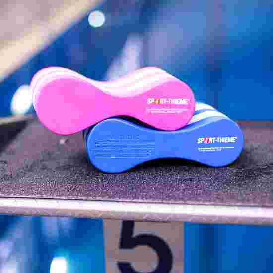 Sport-Thieme Pullbuoy Blau-Weiß