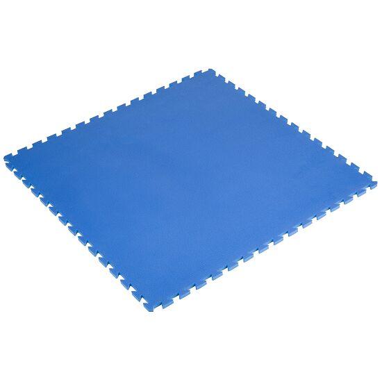 Sport-Thieme® Puzzle Sportboden Blau