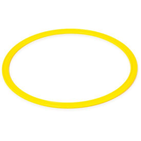 Sport-Thieme Reifen flach ø 40 cm, Gelb