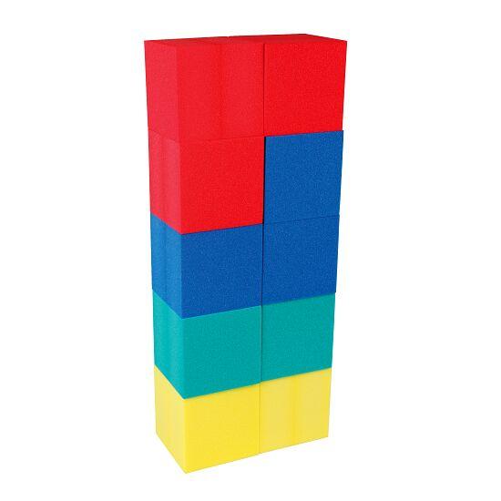 Sport-Thieme® Riesenbausteine Würfel, 20x20x20 cm