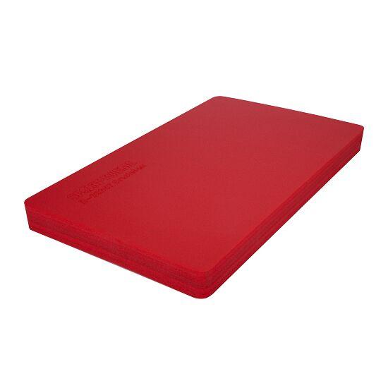 Sport-Thieme Rollbrett-Polster Rot