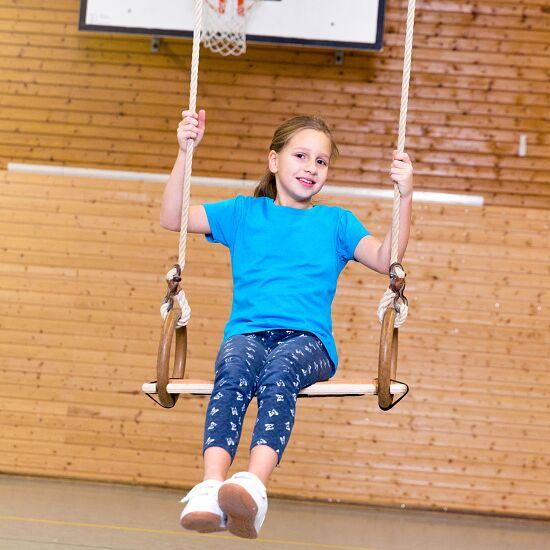 """Sport-Thieme Schaukelbrett """"Indoor"""" Mit Kork-Sitzfläche"""