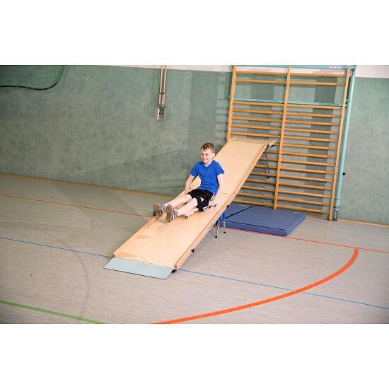 Sport-Thieme Schiefe Ebene Sprossenwand-Set 1