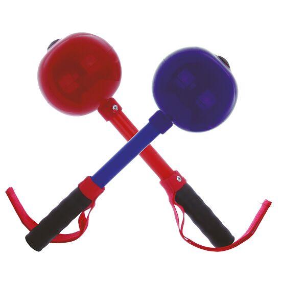 Sport-Thieme Schläger für Quick-Ball Rot