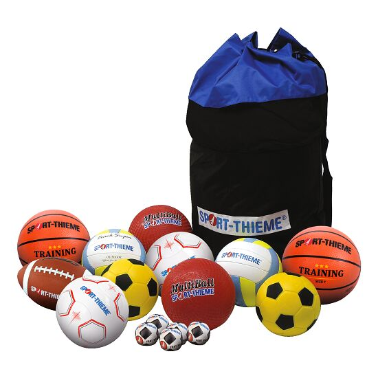 "Sport-Thieme® Schulball-Set ""Outdoor"""